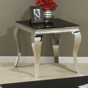 Osceola End Table by Rosdorf Park Coupon