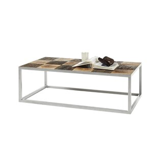 Review Jusino Coffee Table