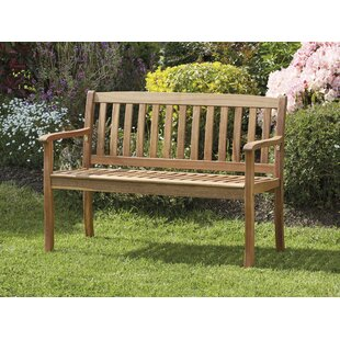 Levens Solid Wood Bench By Sol 72 Outdoor