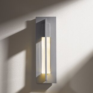 Savings Airis Outdoor Flush Mount By Hubbardton Forge
