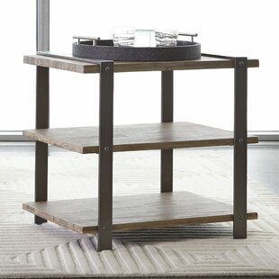 17 Stories Tanya End Table