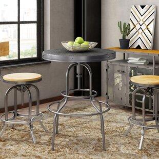 Keri Pub Table by Trent Austin Design
