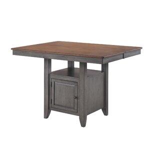 August Grove Adalgar Extendable Dining Table