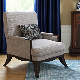 Laurelton Armchair by Dar by Home Co