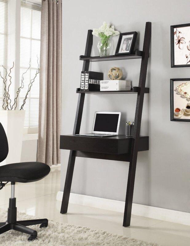 Beech Hill Ladder Writing Desk