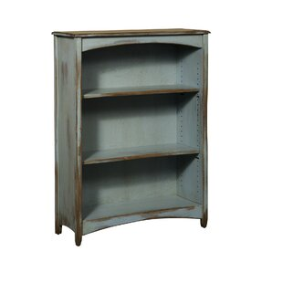 August Grove Shaws Standard Bookcase