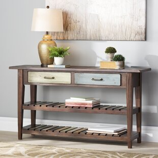 Sofa Table. Lexington Console Table Sofa