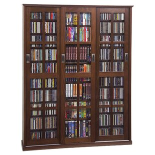 Standing Multimedia Cabinet by Loon Peak Looking for