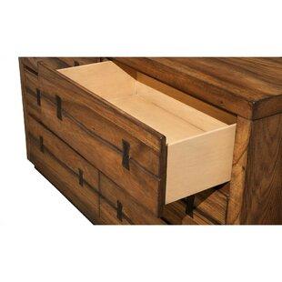 Wilmes Dresser by Loon Peak