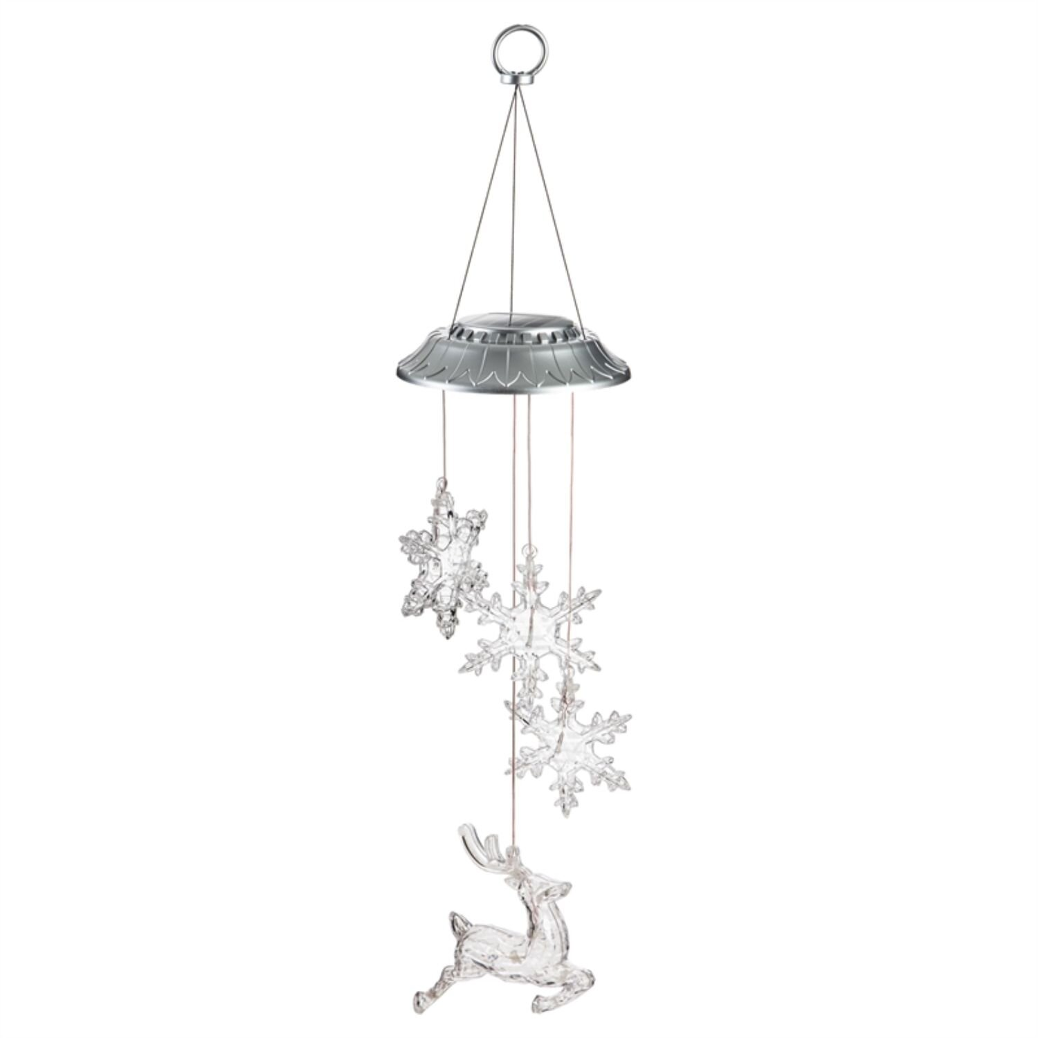Hanging Reindeer Outdoor Holiday Decorations You Ll Love In 2021 Wayfair