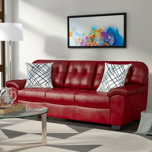 Shoulders Upholstery Showers Sofa