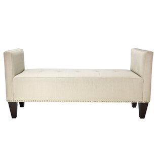 Hisle Upholstered Bench
