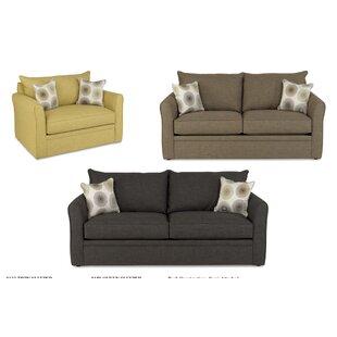 Ozbourn Sleeper Sofa