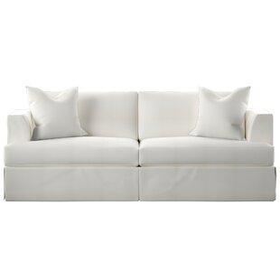Wayfair Custom Upholstery™ Carly Sleeper Sofa