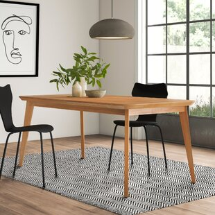 Dantzler Dining Table By Natur Pur