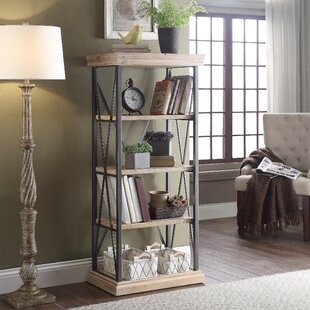 LaSelle Etagere Bookcase By Crestview Collection
