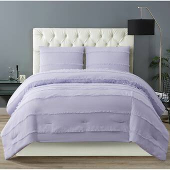 Latitude Run Dayzah Reversible Comforter Wayfair