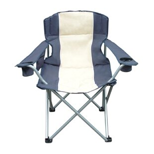 Jeco Inc. Folding Camping Chair