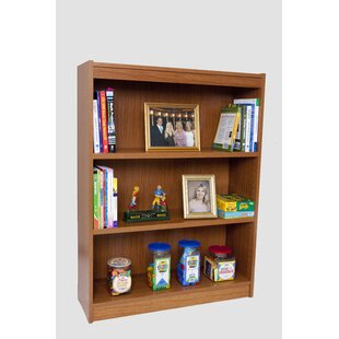 Essentials Standard Bookcase by NORSONS INDUSTRIES LLC