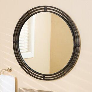 Read Reviews Asana Bathroom Mirror ByNative Trails, Inc.