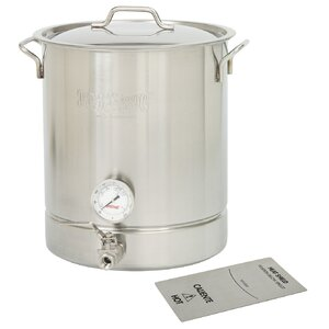 8 Gallon Brew Kettle