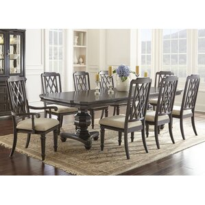 Elverson 5 Piece Dining Set by Darby Home..