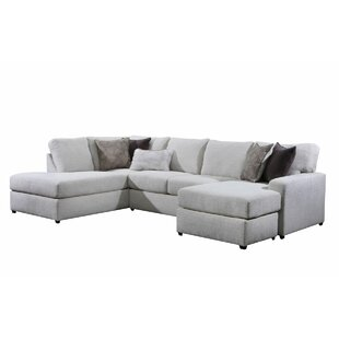 Brayden Studio Niagara Sectional