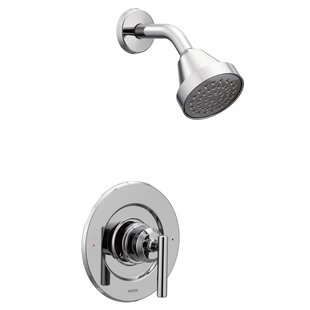 Moen Gibson Pressure Balance Shower Faucet with Lever Handle