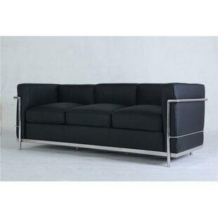 Shop Anacortes Upholstered Sofa by Orren Ellis