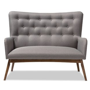 Centreville Loveseat by George Oliver