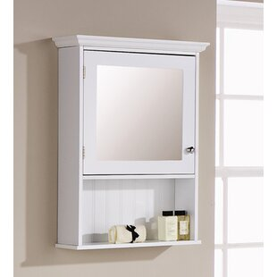 Mirror Cabinets Wayfair Co Uk