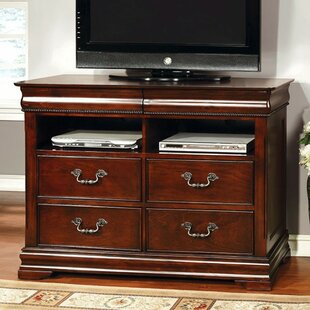 Alcott Hill Labarbera Media 4 Drawer Chest