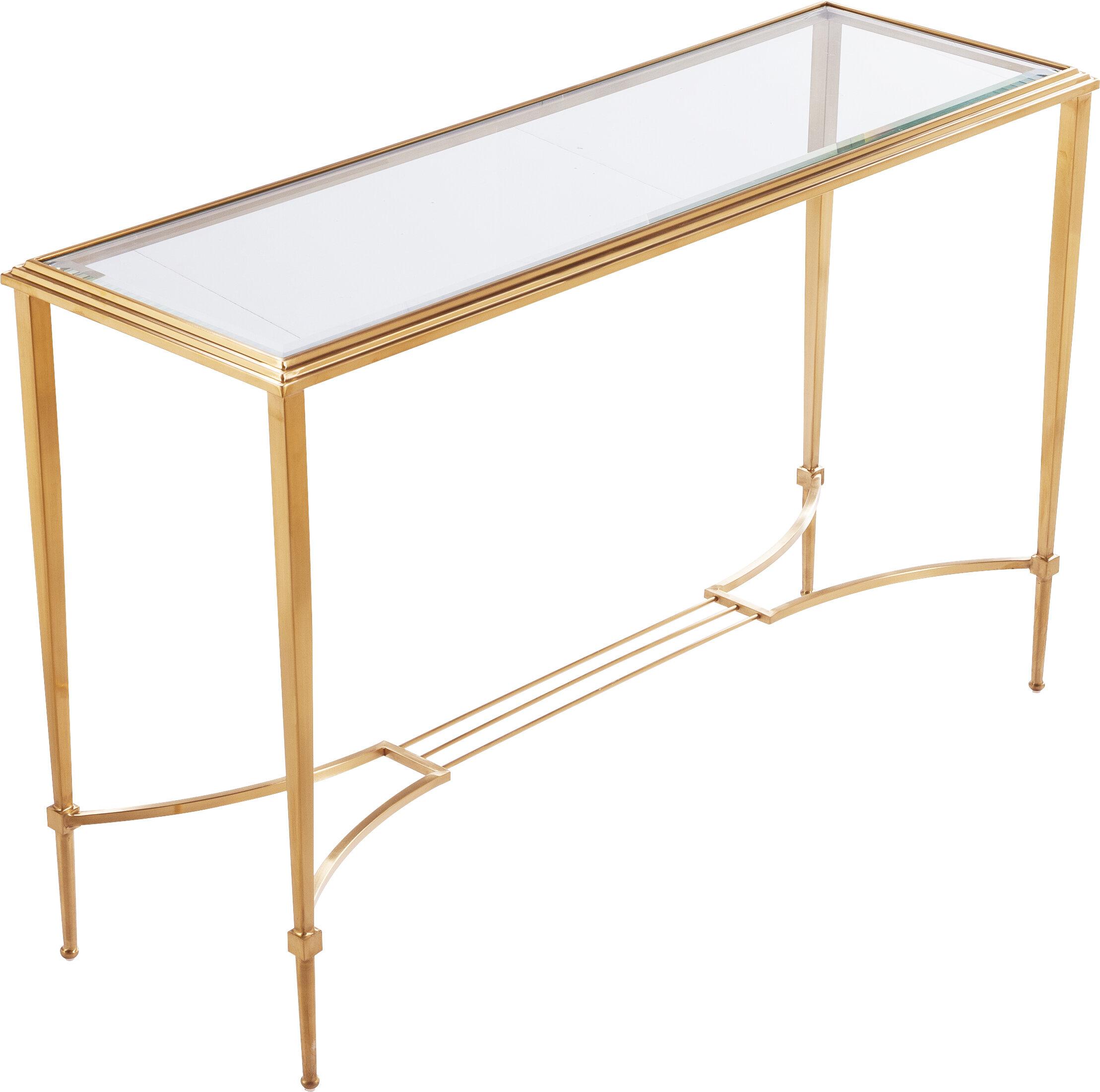 Miraculous Sophia Console Table Inzonedesignstudio Interior Chair Design Inzonedesignstudiocom