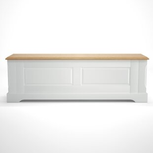 Han Storage Bench By August Grove