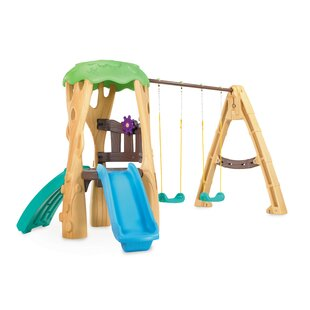 Little Tikes Tree House Sw..