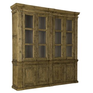 Sarreid Ltd Groton Standard China Cabinet