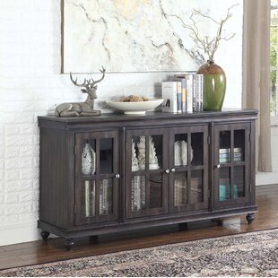 Find Veasley TV Stand for TVs up to 65 by Gracie Oaks Reviews (2019) & Buyer's Guide