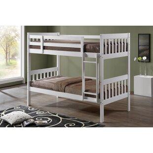 Aislinn Single Bed Frame By Harriet Bee