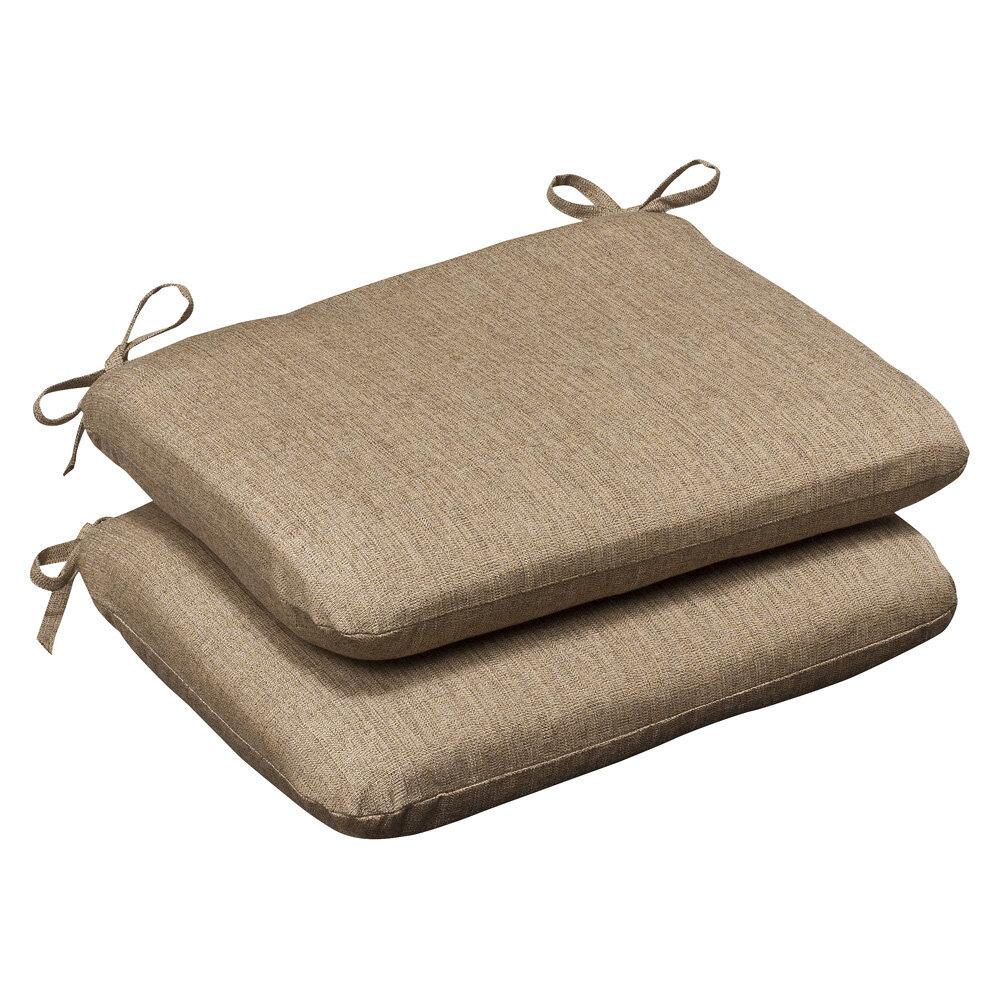 Charmant Pillow Perfect Indoor/Outdoor Sunbrella Rocking Chair Cushion | Wayfair