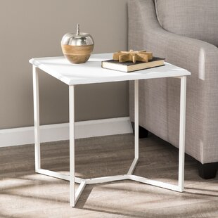Carlock End Table