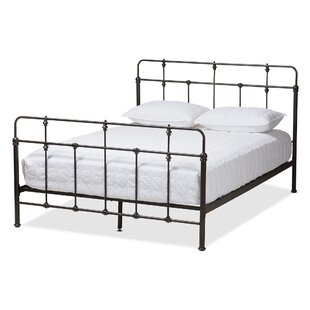 Charlton Home Kinyon Platform Bed