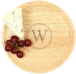 Monogram Cheese Boards