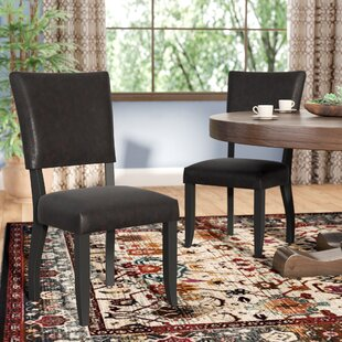 Gino Upholstered Dining Chair (Set of 2) ..