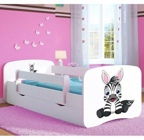 Schlafzimmer Company Azzurra Design mit kinderbett e baby badewannen matratze