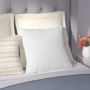 22 Square Sham Pillow Insert