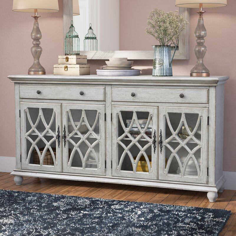 Raquette Sideboard