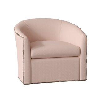 Springfield Swivel Barrel Chair