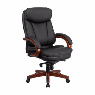 Matherly Executive Chair by Latitude Run