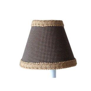 Jack Be Nimble 11 Fabric Empire Lamp Shade