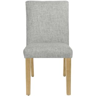 Aspasius Side Chair Wrought Studio